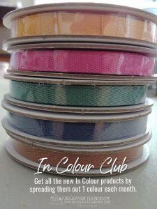 In Colour Club