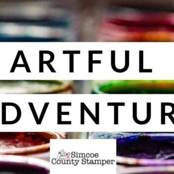 Artful Adventure – New Tools & Techniques