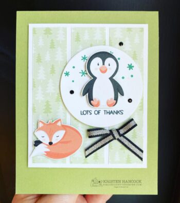 Last Call for FREE Card Kits!